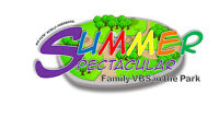 Family VBS in the Park