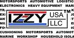 IZZY USA LLC