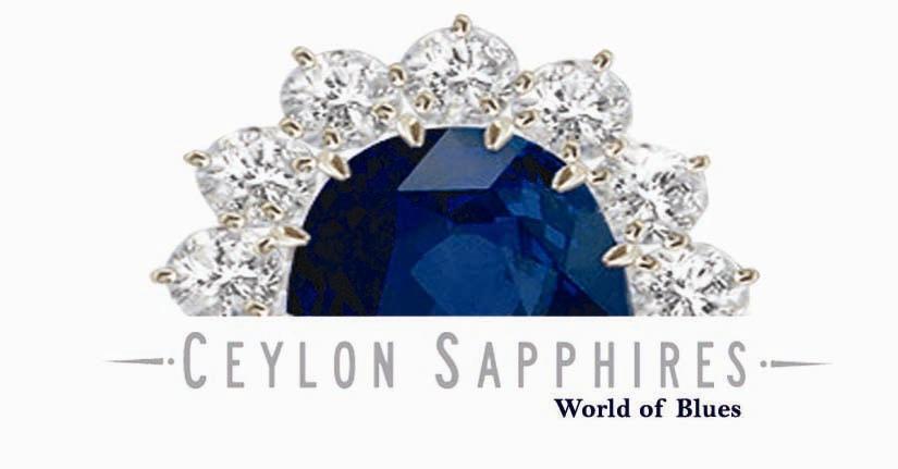 Ceylon Sapphires inc