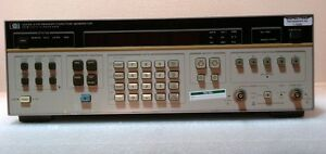 Image of Agilent-HP-3325A by Spectra Test Equipment, Inc.