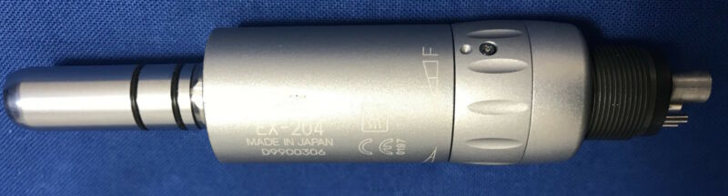 NSK E-Type Air Motor Dental Handpiece - Reference: EX-204