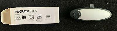 Mcgrath Mac Video Laryngoscope Battery - New - Select Expiration Date