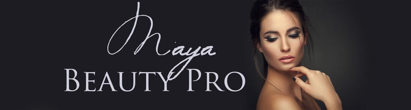 Maya Beauty Pro Com