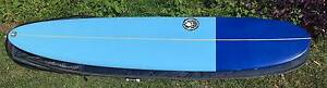 Surfboard Peter McCabe custom 9ft1 Minmi Newcastle Area Preview