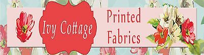 Ivy Cottage Printed Fabrics