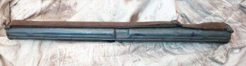 MG SPARE BARREL CARRIER 34 !!! MINT !!!! Laufschützer