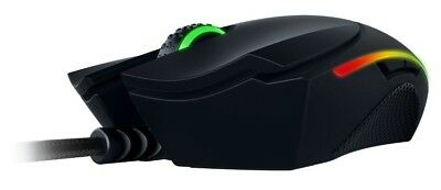 Razer Diamondback Gaming Mouse 16.000 dpi Laser RZ01-01420100 TOP Maus