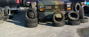 Atten. Business owners. Looking to get rid of unwanted tires? St. John's Newfoundland image 2