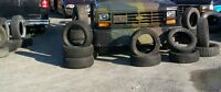 """~•~ Good Used Tires. """"To sell at our yard sales."""""""