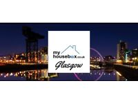 Cheapest and Best Way to Sell Your House in Glasgow! Only £249 FLAT FEE! Estate Agent House for sale