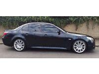 2005 BMW 530I Sport 4dr 6 MONTHS WARRANTY PX WELCOME