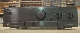 Kenwood KA-3020SE Special Edition Integrated Stereo Amplifier