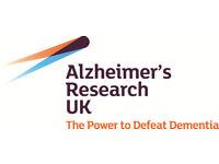 Join Alzheimer's Research UK's Swindon Volunteering Crew