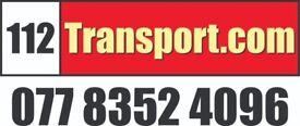 ★ 24/7 ★ Man and Van ★ Moving ★ Transport ★ Removals ★ Storage ★ London ★ UK ★ Southampton & UK