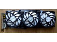Radeon HD7950 3GB GDDR5 - Graphic ( HD7950, 3GB, GDDR5, 384 bit, 4096 x 2160 pix, PCI Express 3.0)