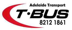 Adelaide Transport T-BUS Adelaide CBD Adelaide City Preview