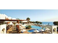Looking for female travel buddy to Kos all inclusive spa hotel 2weeks 31st August to 14th September