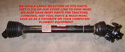 Rotary Tiller Pto Land Pride Rcr1542 Rcr1548 Rcr1560 Rcr1572