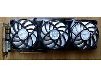Radeon HD7950 3GB GDDR5 - Graphic ( HD7950, 3GB, GDDR5, 384 bit, 4096 x 2160 pix, PCI Express 3.0)
