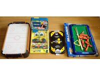 Kids Tabletop Games Bundle