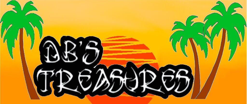 DB's Treasures