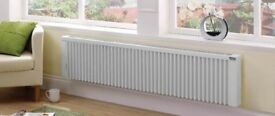 Full Central Heating Offer Including A Rated Boiler, FREE INHIBITOR, Only £855.00 - CHEAP PRICE