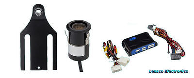 Echomaster Jeep Wrangler Rear-View Camera Integration Kit (FC-WRANGLERPRO)