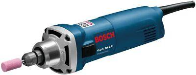 Bosch Profesional Amoladora Recta Ggs 28 Ce 650 Vatios Incl. Mandril 6MM