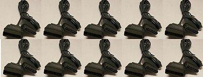 10 Lote Varios Performance super nintendo Snes Controlador Extensión Cables