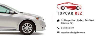 Topcar Rez