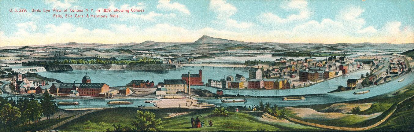 Canal Town Emporium