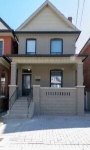 Downtown Hamilton House For Sale - Single Family Detached -