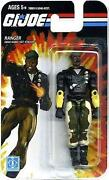 Gi Joe 25th Stalker