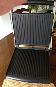 Barely Used Breville Panini Grill For Sale! North Shore Greater Vancouver Area image 2