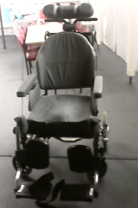 Mobility wheelchair Breezy wheel chair Carnegie Glen Eira Area Preview