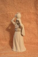 Avon Nativity Collectibles: Woman with Water Jar