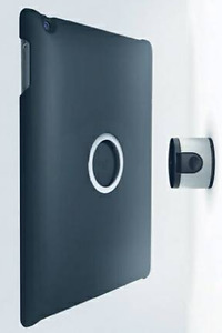 Wall Mount pack for ipad 2/3/4