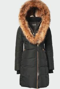 Mackage XS Sporting Life exclusive coat