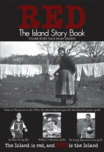 RED THE ISLAND STORYBOOK VOLUME 7