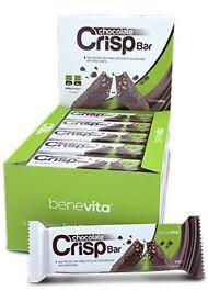 BENEVITA CHOCOLATE CRISP BAR