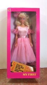 WANTED Barbie Dolls, Clothes, Shoes, Furniture