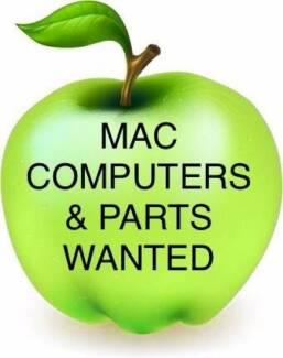 🍏MAC COMPUTER & PARTS WANTED ($ CASH PAID $)