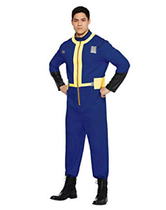 Looking for Fallout vault suits