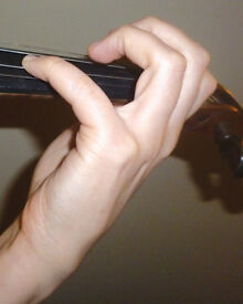 Violin/ Viola Lessons- All Ages