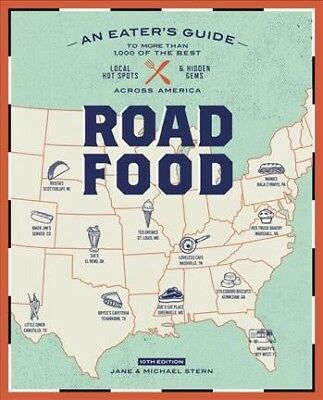 Roadfood : An Eater's Guide to More Than 1,000 of the Best L