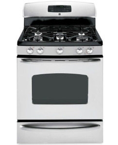 Gas and electric Stove and Hood Fan Repairs and Installations