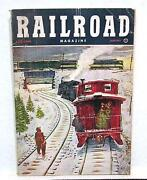 Railroad Man's Magazine