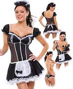 Maid Kostüm