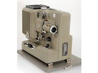 Antique vintage retro Projector and accessories