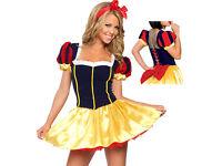 Snow White, fancy dress costume